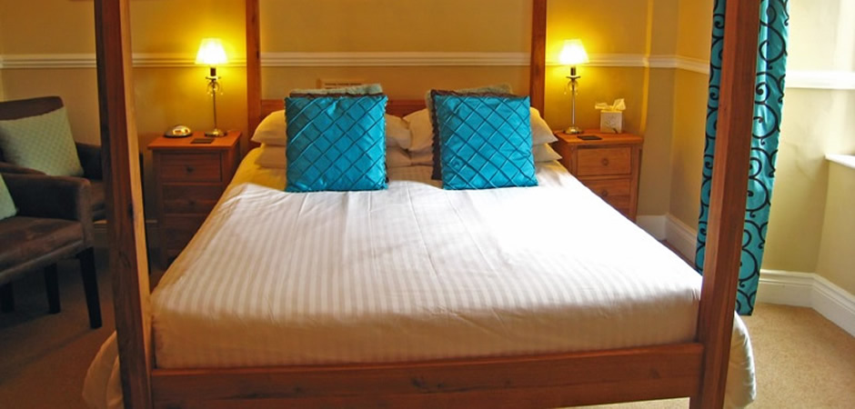 Bed And Breakfast Ambleside Family Room