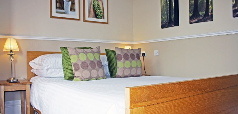 B B Ambleside Family Rooms
