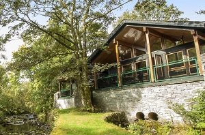 ambleside self catering cottage